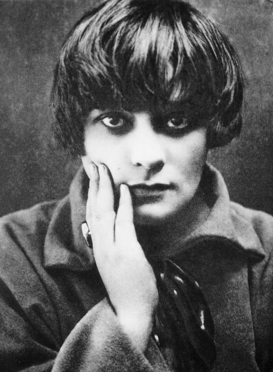 Fernande, 1920